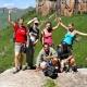 Südafrika Geführte Wandersafari