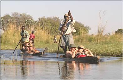 botswana-mokoro-trail